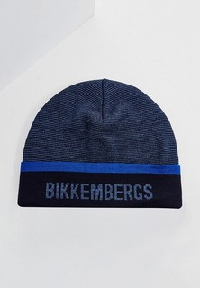 Шапка Bikkembergs