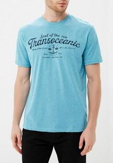 00395699a809 Купить мужские футболки бирюзовые в интернет-магазине Lookbuck ...