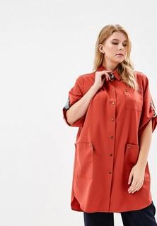 Туника Авантюра Plus Size Fashion