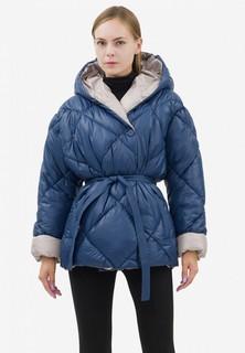 Куртка утепленная Doctor E
