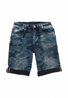 Шорты джинсовые Le Temps des Cerises