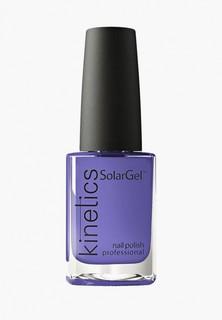 Лак для ногтей Kinetics