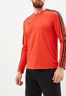 Лонгслив спортивный adidas
