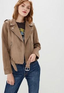 Куртка кожаная Твое
