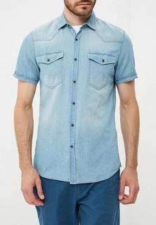Рубашка джинсовая LC Waikiki