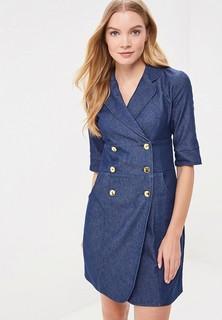 Платье джинсовое TrendyAngel