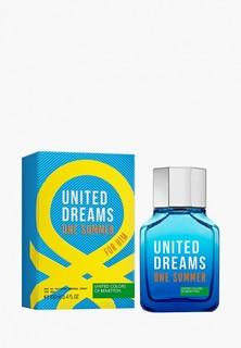 Туалетная вода United Colors of Benetton