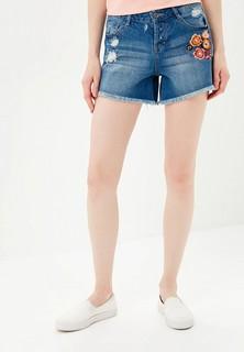 Шорты джинсовые Code