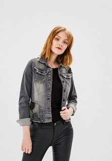 Куртка джинсовая DSHE Dshe