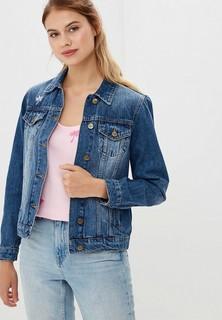 Куртка джинсовая Femi Stories