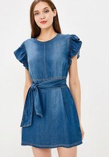 Платье джинсовое Piazza Italia