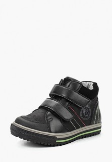 Ботинки Biker