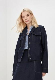 Куртка джинсовая ISYW I sew you wear