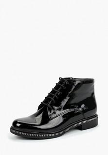 45a653fd Купить женские ботинки лаковые в интернет-магазине Lookbuck