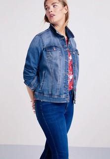 Куртка джинсовая Violeta by Mango