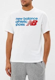 Футболка New Balance