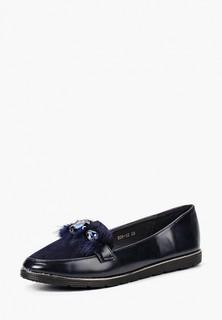 Лоферы Max Shoes