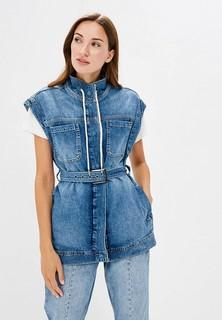 Жилет джинсовый Pepe Jeans