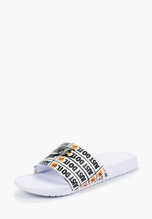 Сланцы Nike