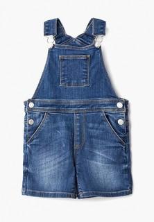 Комбинезон джинсовый Outfit Kids