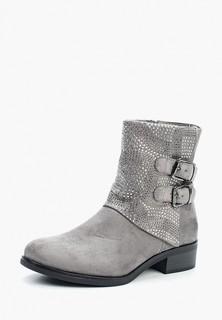 Полусапоги Ideal Shoes