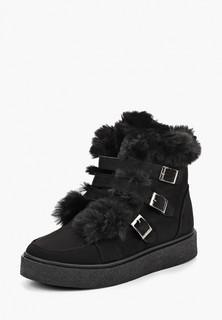 Ботинки Chic Nana