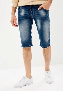Шорты джинсовые Backlight