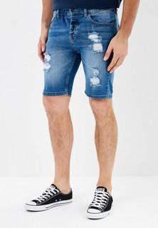 Шорты джинсовые Jvz