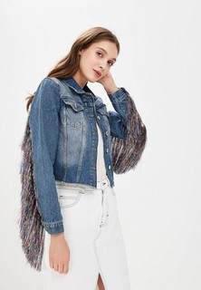 Куртка джинсовая Miss Selfridge