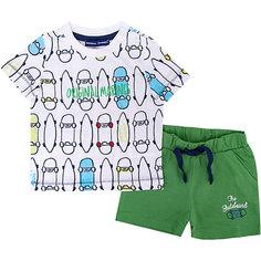 Комплект :футболка,шорты Original Marines для мальчика