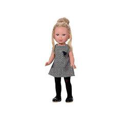 """Кукла Vestida de Azul """"Весна в стиле Тиффани"""" Паулина блондинка, 33 см"""