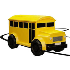"""Индуктивная машинка Taigen """"Автобус"""""""