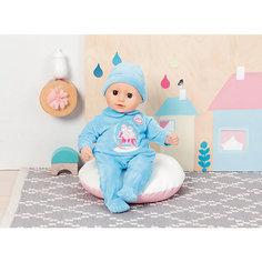 """Игрушка my first Baby Annabell """"Кукла-мальчик с бутылочкой"""", 36 см Zapf Creation"""