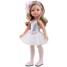 "Кукла Paola Reina ""Карла балерина"", 32 см"