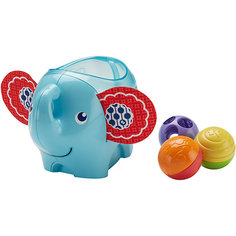 "Развивающая игрушка Fisher-Price ""Слоник с шариками"" Mattel"