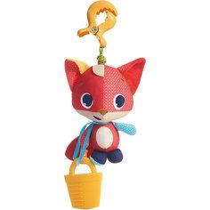 """Мягкая подвесная игрушка Tiny Love """"Лисёнок"""""""