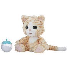 "Интерактивная игрушка FurReal Friends ""Покорми Котёнка"" Hasbro"