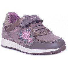 Кроссовки GEOX для девочки