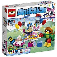 Конструктор LEGO Unikitty 41453: «Вечеринка»