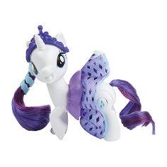 "Игровая фигурка My little Pony ""Блестящие юбки"" Рарити Hasbro"