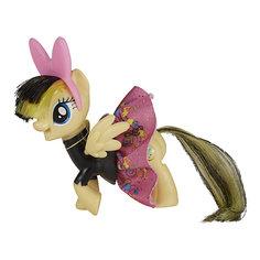 """Игровая фигурка My little Pony """"Блестящие юбки"""" Серенада Трель Hasbro"""