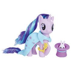 """Игровая фигурка My little Pony """"Волшебный сюрприз"""" Старлайт Глиммер Hasbro"""