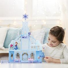 """Игровой набор Disney Princess """"Холодное сердце"""" Дворец Эльзы Hasbro"""