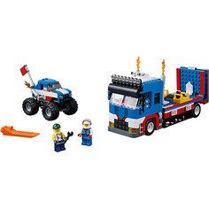 Конструктор LEGO Creator 31085: Мобильное шоу