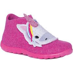 Ботинки Superfit для девочки