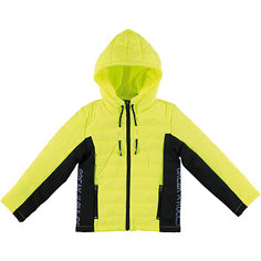 Куртка iDO для мальчика