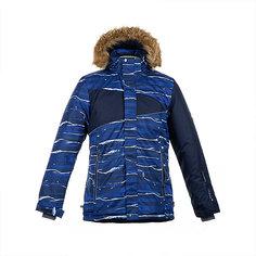 Куртка NORTONY HUPPA для мальчика