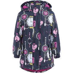 Пальто Button Blue для девочки