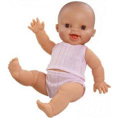 """Кукла Paola Reina """"Горди"""" в нижнем белье, 34 см, девочка"""