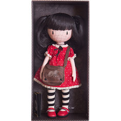 "Кукла Горджусс ""Рубин"", 32 см, Paola Reina"